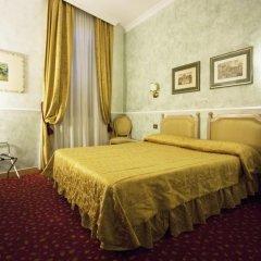 Отель Doria 3* Стандартный номер фото 9