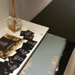 Отель 102 Vaticano Suite Roma Стандартный номер с различными типами кроватей фото 34