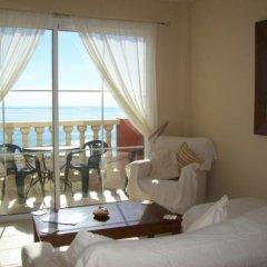 Отель Apartamento Vistas del Mar спа