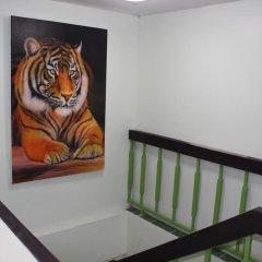 Samui Green Hotel интерьер отеля фото 2
