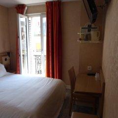 Hotel De Paris Saint Georges 3* Стандартный номер с различными типами кроватей