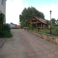 Отель Guest House Vostochny Белокуриха фото 3
