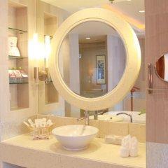 Отель Sheraton Sanya Resort 5* Стандартный номер с различными типами кроватей фото 3