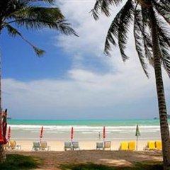 Отель Deva Suites Patong пляж