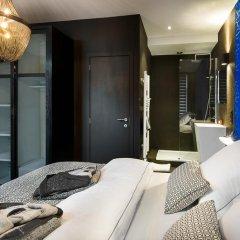 Отель All In One Номер Делюкс с различными типами кроватей фото 10