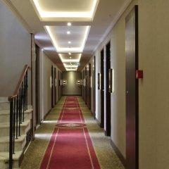 Black Bird Hotel интерьер отеля