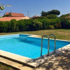 Отель Casas da Lagoa бассейн фото 2