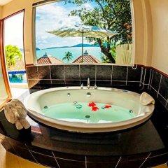 Отель Dream Sea Pool Villa ванная