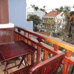 Отель Hoang Thu Homestay 2* Стандартный семейный номер с двуспальной кроватью фото 2