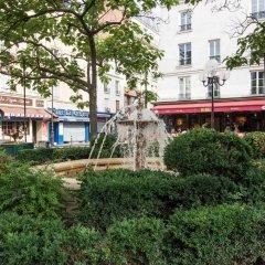 Отель My Nest Inn Panthéon - Quartier Latin Франция, Париж - отзывы, цены и фото номеров - забронировать отель My Nest Inn Panthéon - Quartier Latin онлайн фото 6