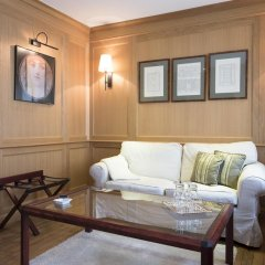 Hotel le Dixseptieme 4* Полулюкс с различными типами кроватей фото 7