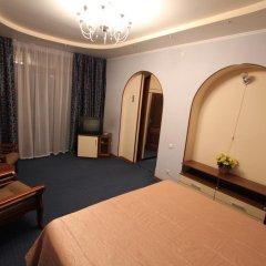 Гостиница Тис 2* Улучшенный номер с разными типами кроватей фото 4