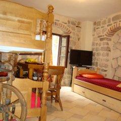 Отель Guest House Šljuka 2* Студия с различными типами кроватей фото 7