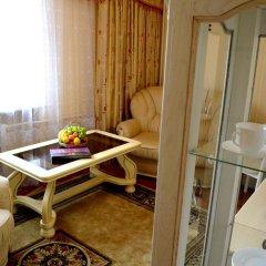 Гостиница Тернополь 3* Улучшенный люкс с различными типами кроватей