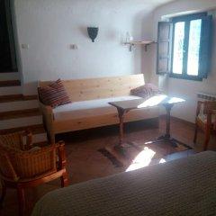 Отель Casa Rural Arroyo de la Greda Испания, Гуэхар-Сьерра - отзывы, цены и фото номеров - забронировать отель Casa Rural Arroyo de la Greda онлайн комната для гостей фото 2