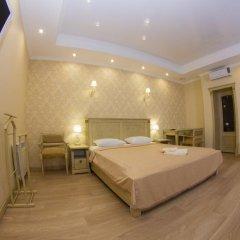 Гостиница Акрополис Люкс разные типы кроватей фото 4