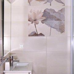 Отель Guest House Lisbon Terrace Suites II 3* Полулюкс с различными типами кроватей фото 13