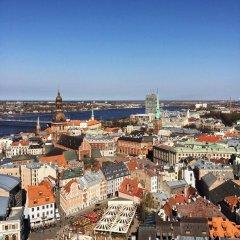 Hotel Bergs – Small Luxury Hotels of the World балкон