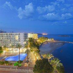 Sirenis Hotel Goleta - Tres Carabelas & Spa пляж фото 2