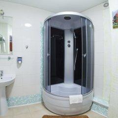 Гостиница Спутник ванная фото 2