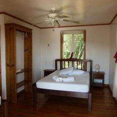 Отель Colibri Hill Resort Гондурас, Остров Утила - отзывы, цены и фото номеров - забронировать отель Colibri Hill Resort онлайн комната для гостей