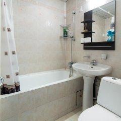 Гостиница Apart Kaloshin pereulok 6 №11 ванная