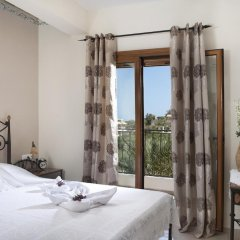 Отель Pandora Villas комната для гостей фото 3
