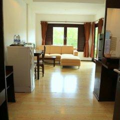 Отель Chaweng Park Place 2* Номер Делюкс с различными типами кроватей фото 40