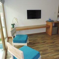 Отель Binnacle Negombo удобства в номере