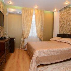 Отель Ника Черноморск комната для гостей фото 2