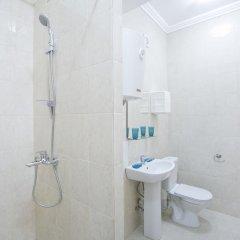 Апарт-Отель Открытие Кровать в общем номере с двухъярусными кроватями фото 6
