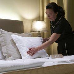 Отель PortoBay Liberdade 5* Стандартный номер с двуспальной кроватью