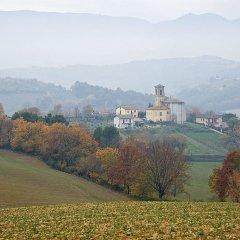 Отель Casale del Monsignore Сполето фото 4