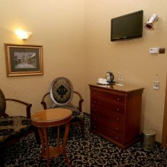 Hotel Jelgava удобства в номере фото 2