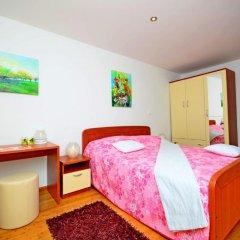 Отель Villa Capo комната для гостей фото 4