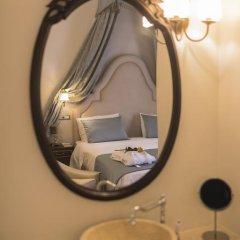 Sperveri Boutique Hotel 4* Номер категории Премиум с различными типами кроватей фото 8