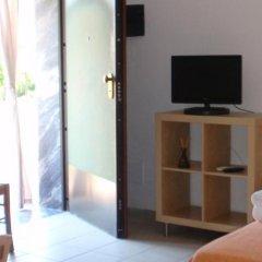 Отель Lunezia Resort Аулла удобства в номере