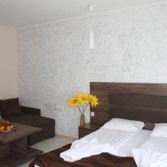 Отель Sun Gate Aparthotel Солнечный берег спа