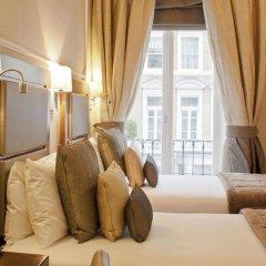 Отель Grange Strathmore 4* Улучшенный номер с 2 отдельными кроватями
