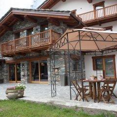 Отель Relais du Berger Грессан фото 3