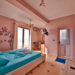 Hotel Nacional Vlore 3* Апартаменты с различными типами кроватей фото 9