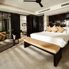 Отель Nikki Beach Resort 5* Люкс с различными типами кроватей фото 11