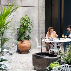 Отель Brummell интерьер отеля фото 2