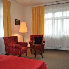 Hotel Svornost 3* Люкс с различными типами кроватей фото 16
