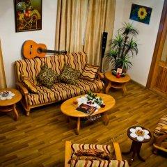 Отель Kesabella Touristic Hotel Армения, Ереван - отзывы, цены и фото номеров - забронировать отель Kesabella Touristic Hotel онлайн комната для гостей фото 4