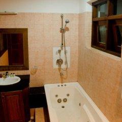 Отель Aaron Beach Villa спа фото 2