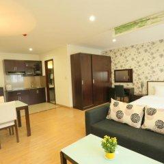 Апартаменты Song Hung Apartments Улучшенные апартаменты с различными типами кроватей фото 43