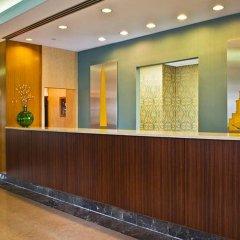 Отель Residence Inn Bethesda Downtown США, Бетесда - отзывы, цены и фото номеров - забронировать отель Residence Inn Bethesda Downtown онлайн интерьер отеля фото 2