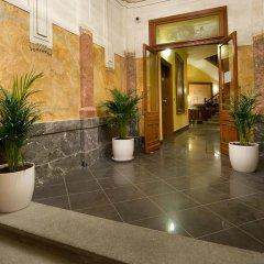 Отель Residence La Fenice Прага сауна