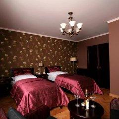 Отель Rezidence Liběchov 4* Стандартный номер